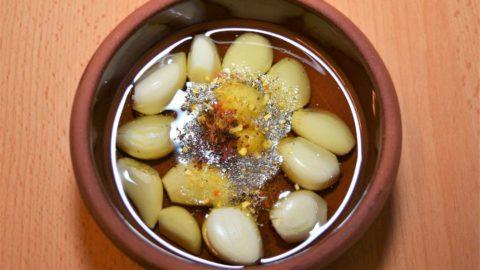 Knoblauch - eine großartige Knolle- Zubereitung- BellsWelt
