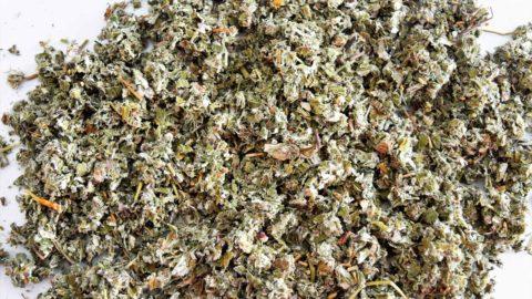 Himbeeren - die Superfrüchte - Himbeerblätter Tee BellsWelt