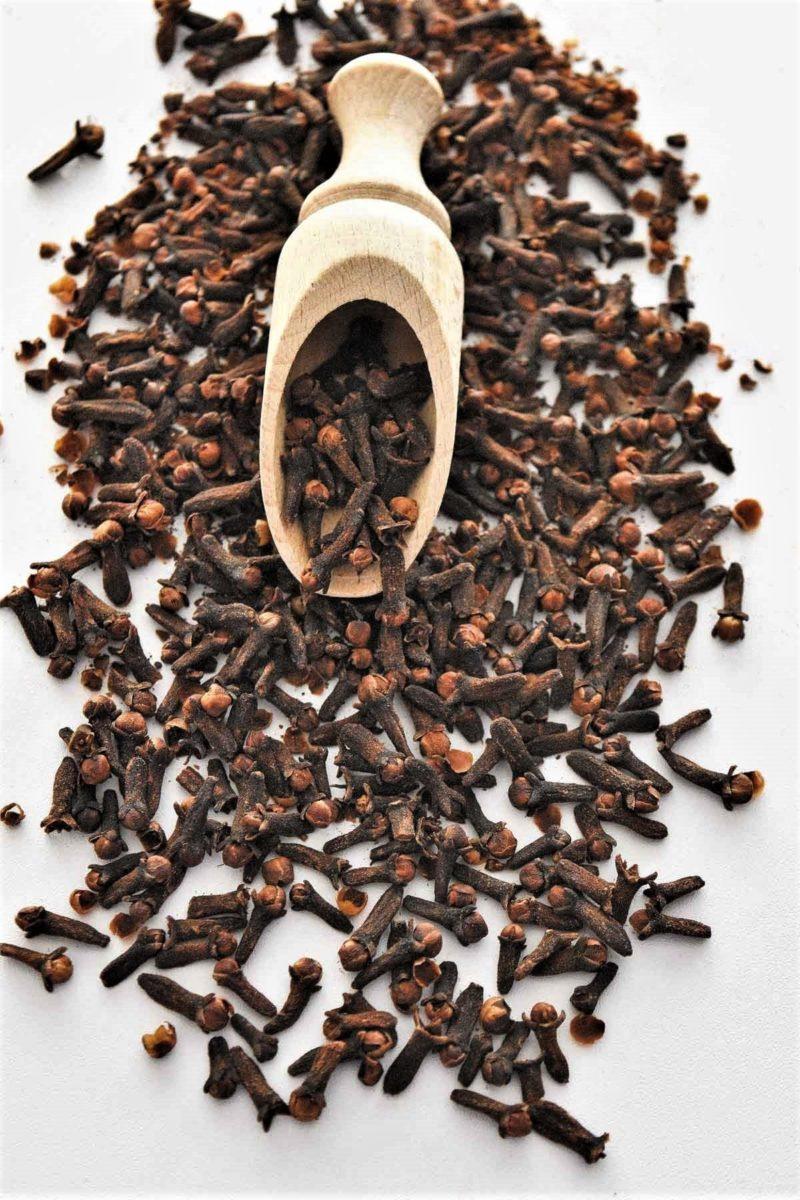 Nelken - Heilmittel und Gewürz - Nelken im Verkauf - BellsWelt