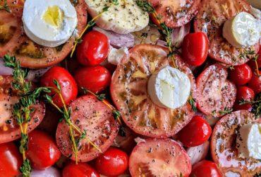 Powerfrucht Tomate - Titel - BellsWelt
