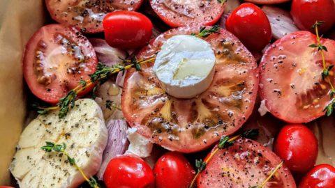 Powerfrucht Tomate - Vorbereitung- BellsWelt