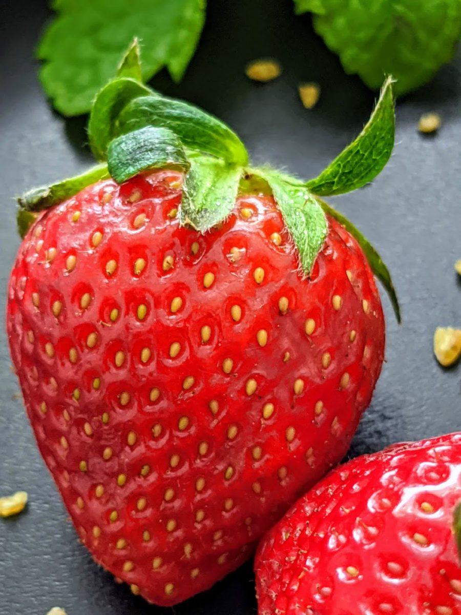 Erdbeeren – leckere Heilpflanzen - Pure Gesundheit, voller Geschmack - BellsWelt
