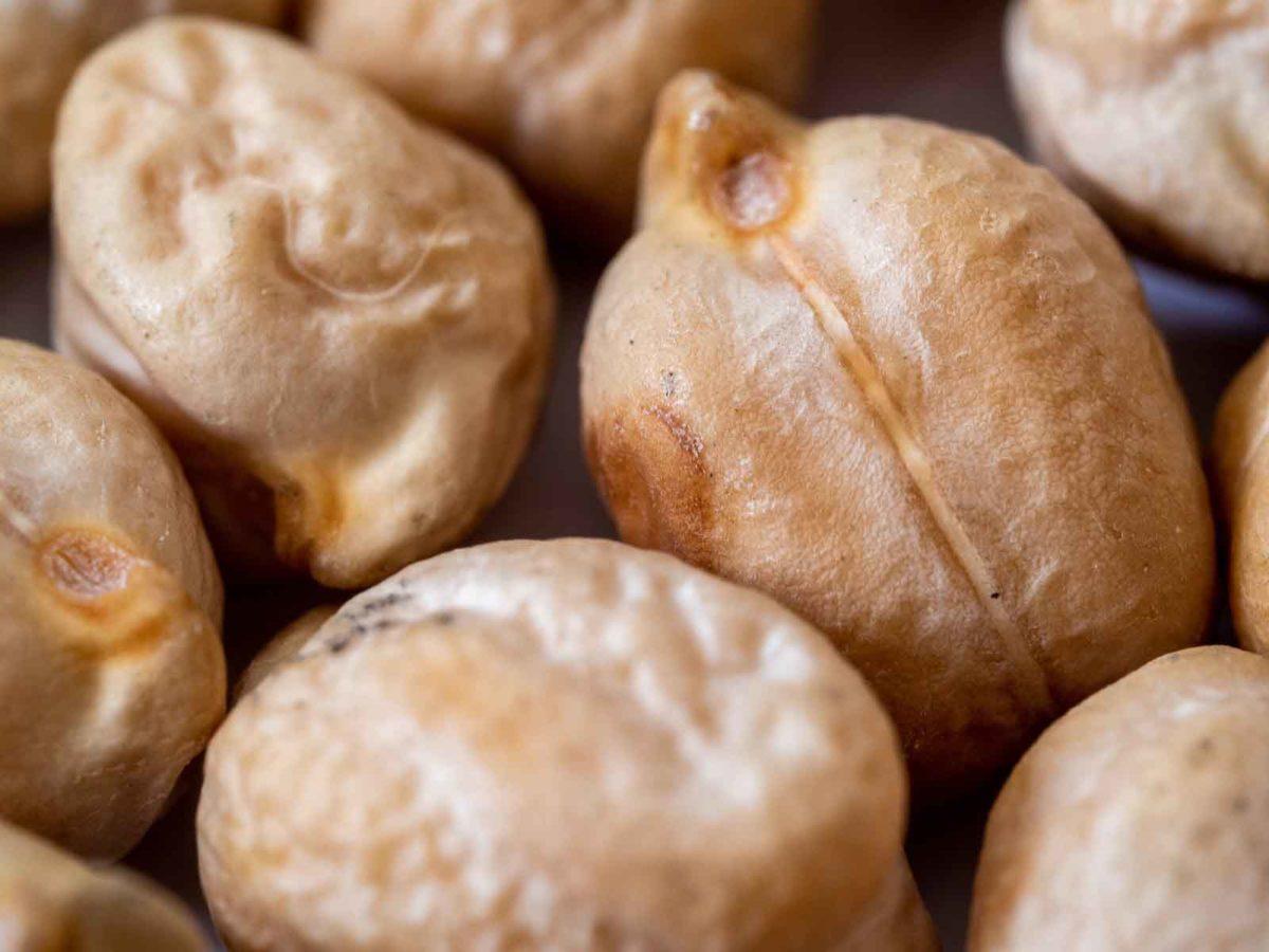 Kichererbsen – die vielseitige Eiweißquelle - Kichererbsen -BellsWelt