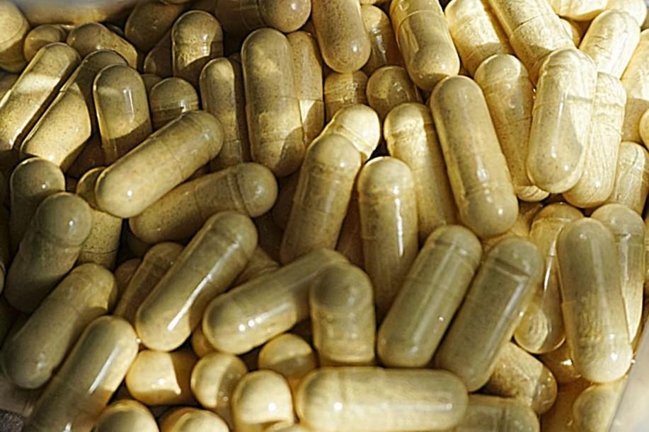 Maca – mehr als ein Potenzmittel - Nahrungsergänzungsmittel - BellsWelt