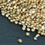 Quinoa – so gesund ist der Andenreis - Titel - BellsWelt